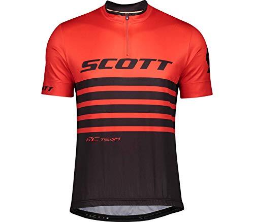Scott 275282 Herren Fahrrad Fry rd/Black, M