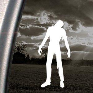Aufkleber / Autoaufkleber / Sticker / Decal Resident Evil Decal Zombie PS3 Xbox 360 Car Sticker