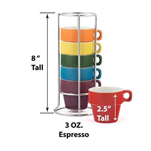 espresso 3 ounce - 1
