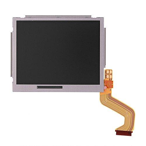 VBESTLIFE Ersatzteile Zubehör Oberes unteres LCD Display für Nintendo NDSI(Oberer Bildschirm)
