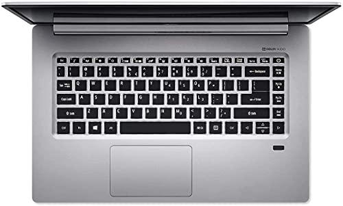 Acer Swift 5 Thin& Lightweight Laptop 15.6inch FHD IPS Touchscreen, Intel Quad-Core i5-8265U, 8GB DDR4 Memory, 256GB SSD, Intel UHD...