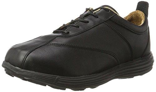 Chung Shi Damen Duxfree Oslo II Sneaker, Schwarz, 37.5 EU