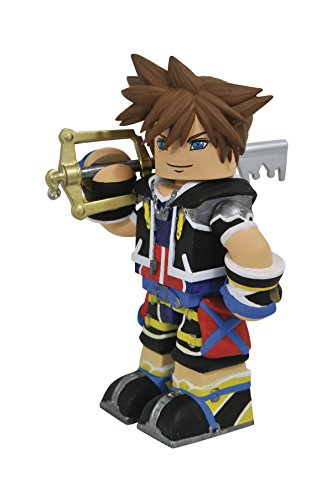 Kingdom Hearts–Figura Sora vinimate, aug172652