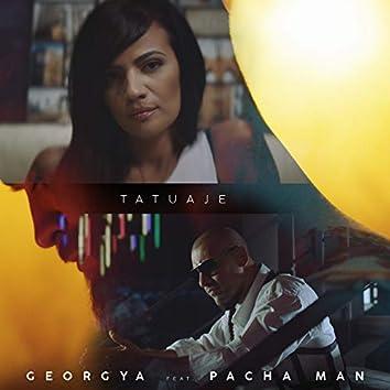 Tatuaje (feat. Pacha Man)