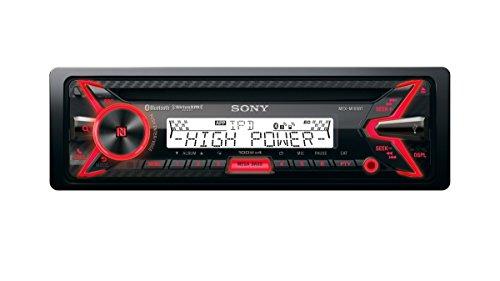 Sony MEXM100BT.UC - Receptor de CD NFC