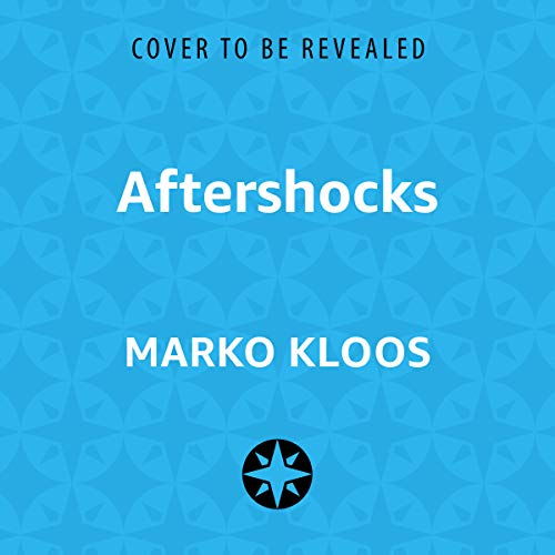Aftershocks cover art