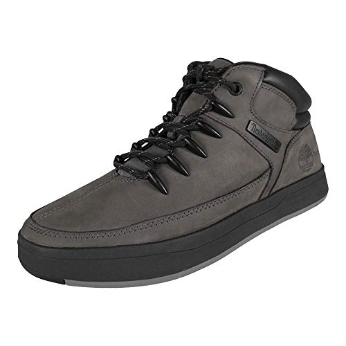 Timberland Sneaker Davis Square Hiker Grau Herren - 45 EU