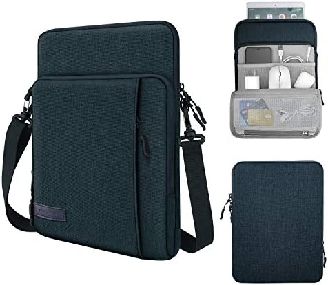 MoKo 13 3 Inch Laptop Sleeve Bag Carrying Case with Storage Pockets Fits MacBook Air Retina product image