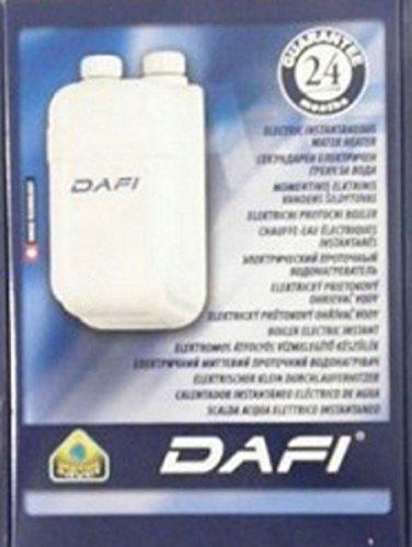 Dafi DAF45 Chauffe-eau 4,5 kWh