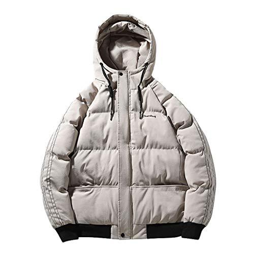 Winter Jacket for Man Jacken Amazon Leder Winterjacke Herren Freizeitjacke Herren JackenstäNder Stabil Fahrradbekleidung Herren Streetwear Herren Snipes Sweatshirt Herren Jungenbekleidung