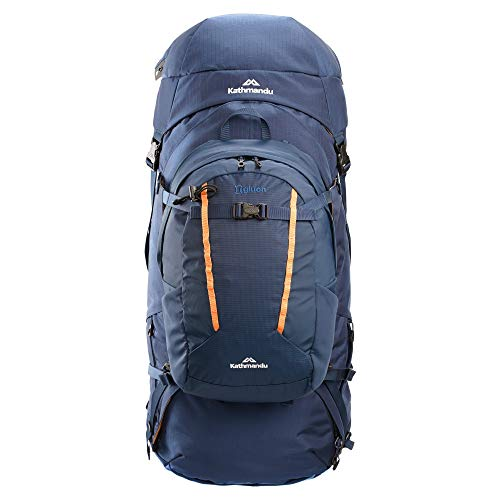 Kathmandu Interloper gridTECH 70L Women's Backpack - 70LTR
