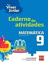 Para Viver Juntos. Matemática. Caderno de Atividades. 9º Ano