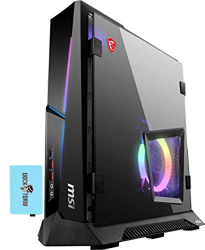 Compare MSI MEG Trident X 10TD vs other gaming PCs