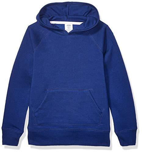 Amazon Essentials Pullover Sweatshirt fashion-hoodies, dunkelblau, 4T