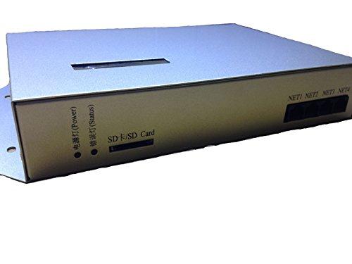 T300K Controller Fuer WS2811 WS2812 WS2812B WS2801 WS2803 LPD8806
