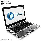 Compare technical specifications of HP ELITEBOOK 8470P 14″ (ELITEBOOK 8470P)