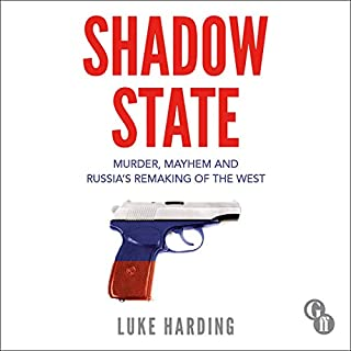Shadow State cover art