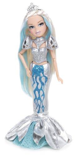 Bratz Sea Stunnerz Doll, Cloe