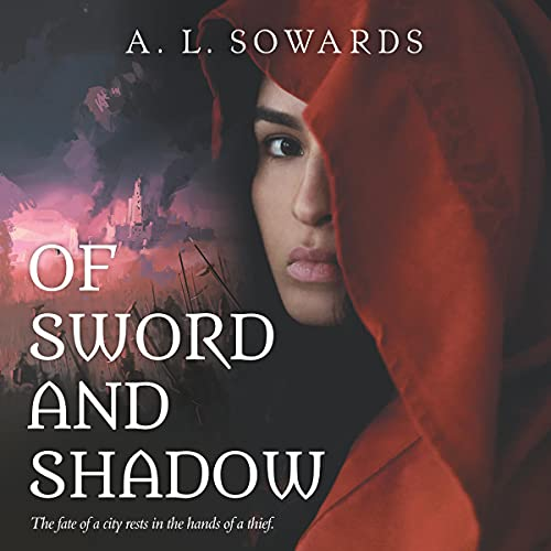 Of Sword and Shadow cover art