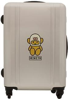 超貴重!HESKETHトロリースーツケース