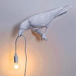 Lampe de Bureau Lucky Bird Table Lampe LED Lampe Salon Salon Déco Chambre Chambre Lampe d' intérieur Lampe de chevet Lumiè...