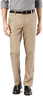 Dockers Men's Slim Fit Signature Khaki Lux Cotton Stretch...