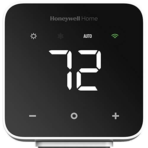 Honeywell Home D6 Smart Mini-Split Ductless...