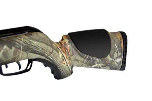 Self-Customizing Rifle/Shot Gun Grip