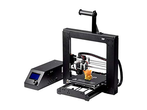 Monoprice Maker Select 3D Printer v2 With Large Heated (200 x 200 x180 mm) Build Plate + Free Sample...