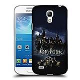 Head Case Designs Officiel Harry Potter Château Sorcerer's Stone II Coque Dure pour l'arrière Compatible avec Samsung Galaxy S4...