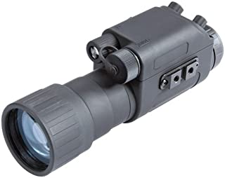 Armasight Prime D 3X Digital Night Vision Monocular, Black