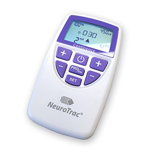Neurotrac tens machine pads