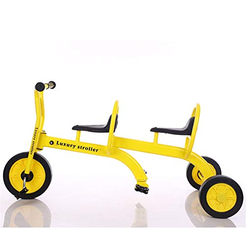 Great Deal! Ybriefbag-Accessories Boys Girls Tricycle Kids Toddler Tricycles Bike Trike 3 Wheels Kid...