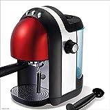 HYCQ Automatic Macchina da caffè, Macchina per Il caffè, casa, Ufficio, Commerciale, può Contenere 5-10 Coppe