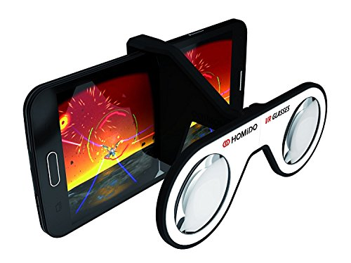 homido Virtual Reality Headset für Smartphone