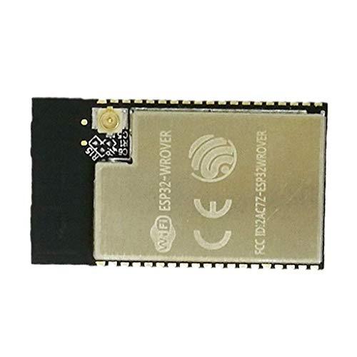 CLJ-LJ ESP32 WROVER Version Module, 32 Mbps SPI PSRAM, 4 MB SPI, 4 MB PSRAM