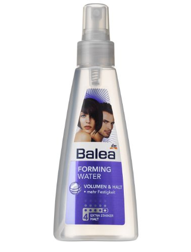 Balea Forming Water, 2er Pack (2 x 150 ml)