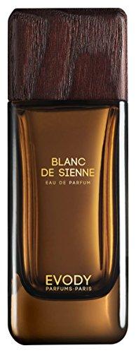 Evody Blanc De Seine Eau de Parfum, Unisex, 100 ml