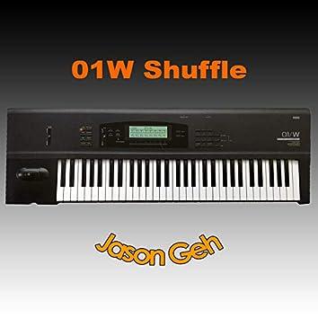 01W Shuffle