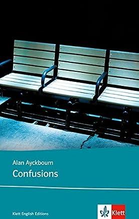 Confusions: Lektüren Englisch. 3 Einakter
