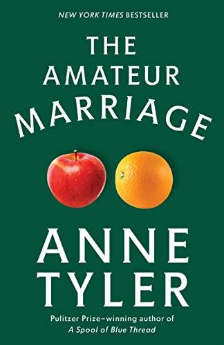 Download The Amateur Marriage: A Novel 0345470613