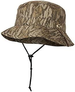 Drake Waterproof boonie Hat - Bottomland (X-Large)