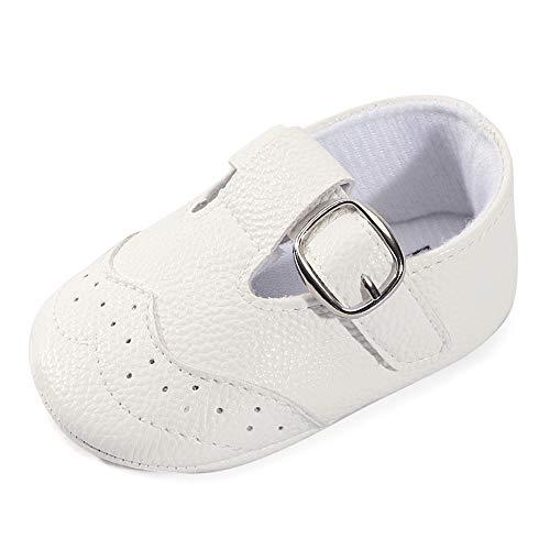 ESTAMICO Baby Boys Girls Toddler Sneaker Anti-Slip First...