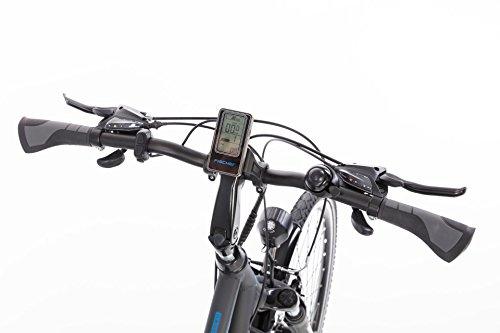 FISCHER E-Bike TREKKING Damen ETD 1801 Bild 6*