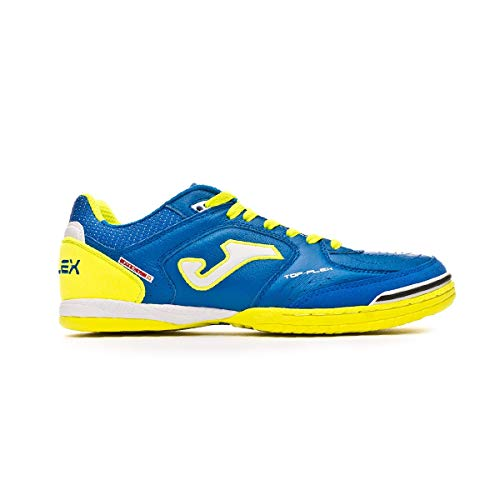 Joma Scarpe Calcetto Top Flex Indoor 904 Royal