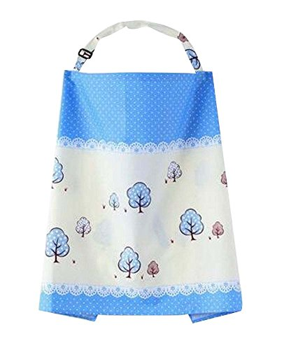 Coton Durable Outside bébé Nursing Cover Mom Privacy Protector Allaitement
