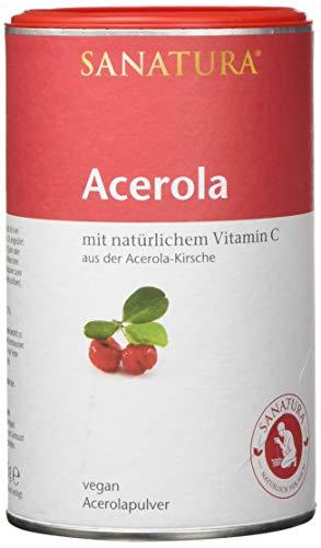 Sanatura -  Acerola, 175 g