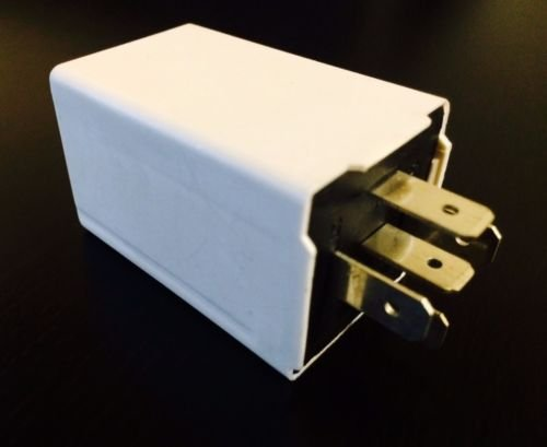 Overdrive Relay White 3523804 MTC New for Volvo 240 244 245 740 760 940