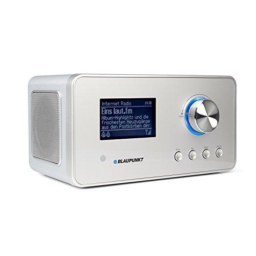 Blaupunkt IRD 30 Internetradio –  Digitalradio mit Radiowecker