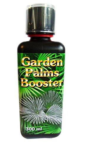 Pflanzenfuchs® Palmbooster Gardenpalms Booster 300ml - 3 Flaschen